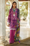 Elan Lawn 2020 Unstitched Collection EL-01B (NYOTA)