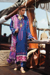 Elan Lawn 2020 Unstitched Collection EL-12B (AMARLI)