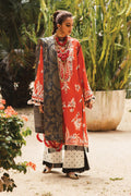 Elan Lawn 2020 Unstitched Collection EL-13B (KESI)