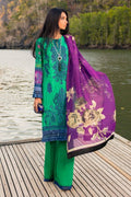 Sana Safinaz Lawn 2020 Unstitched Collection - 13a