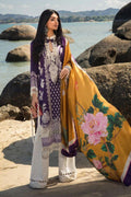 Sana Safinaz Lawn 2020 Unstitched Collection - 14a