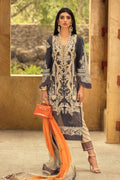 Sana Safinaz Lawn 2020 Unstitched Collection - 16b