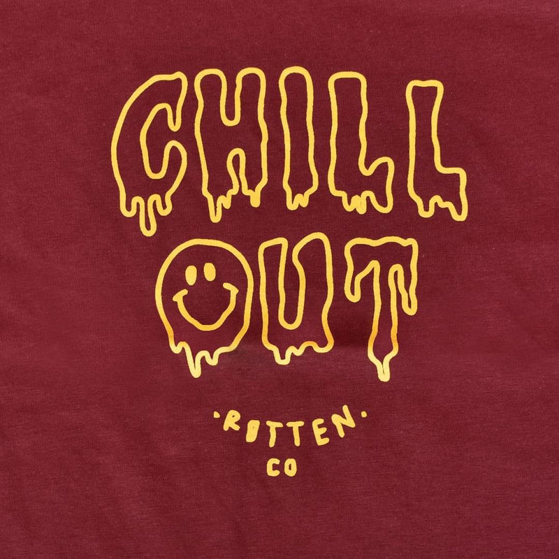 T Shirt Chill Out