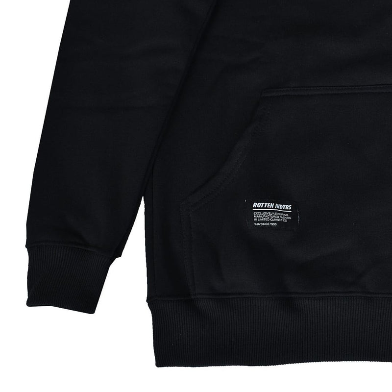 Sweater Hoodie Poison