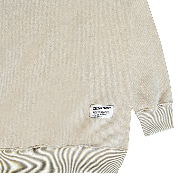 Sweater Crewneck Bad Day