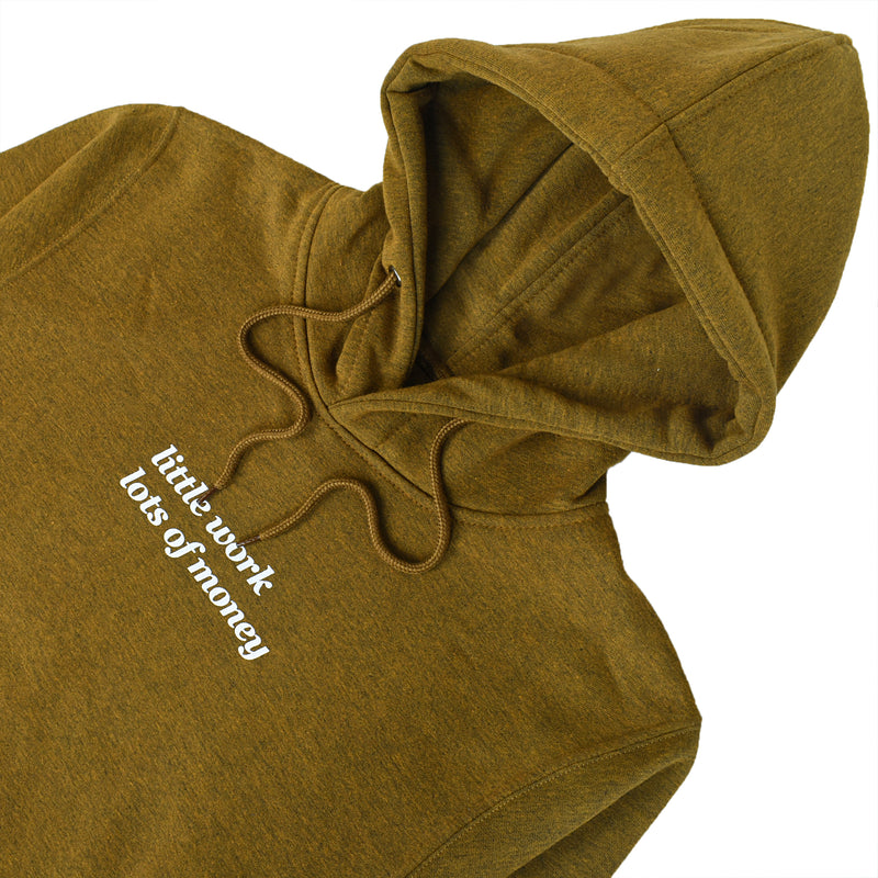 Sweater Hoodie Money