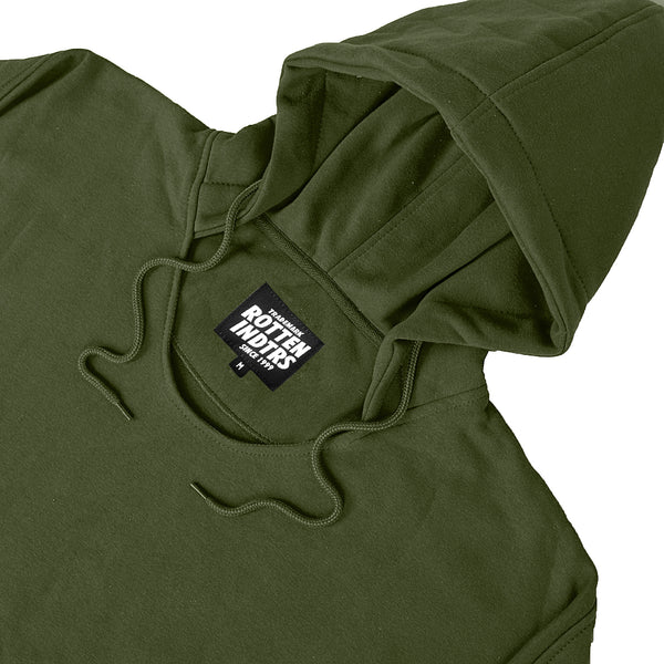 Plain Army Green