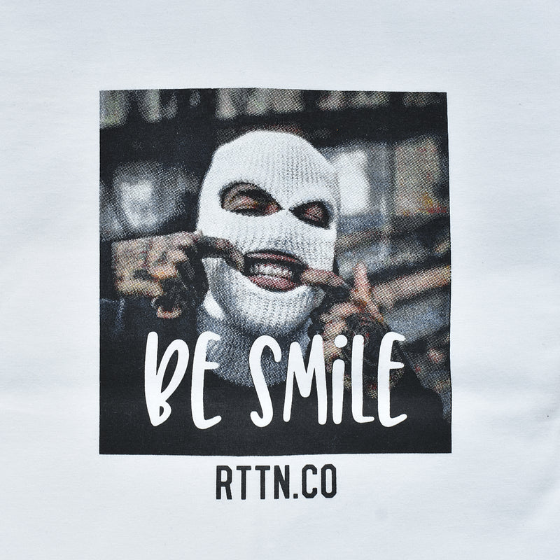 T Shirt Be Smile