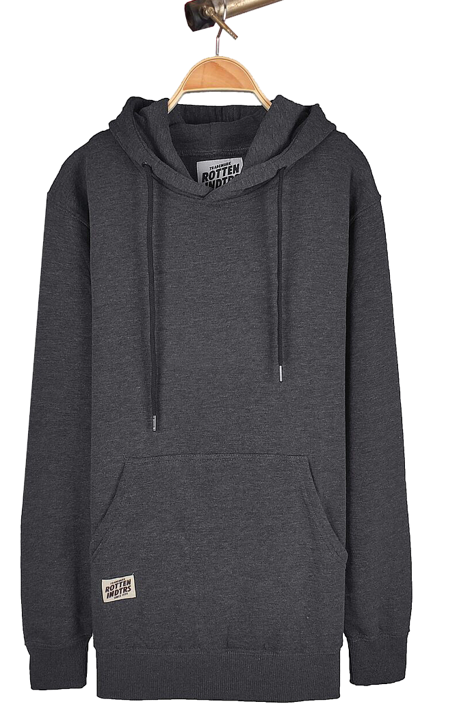 Sweater Hoodie Two Tone