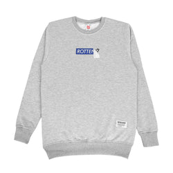 Sweater Crewneck Feel Off