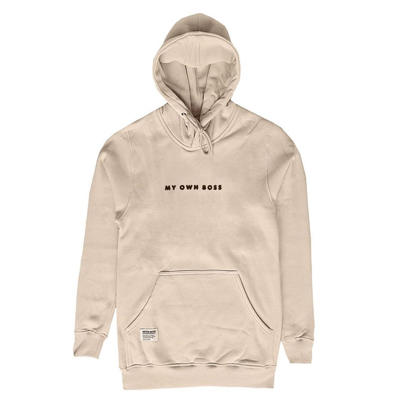 Sweater Hoodie My Own Boss