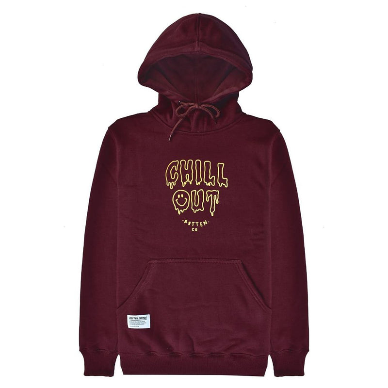 Sweater Hoodie Chill Out