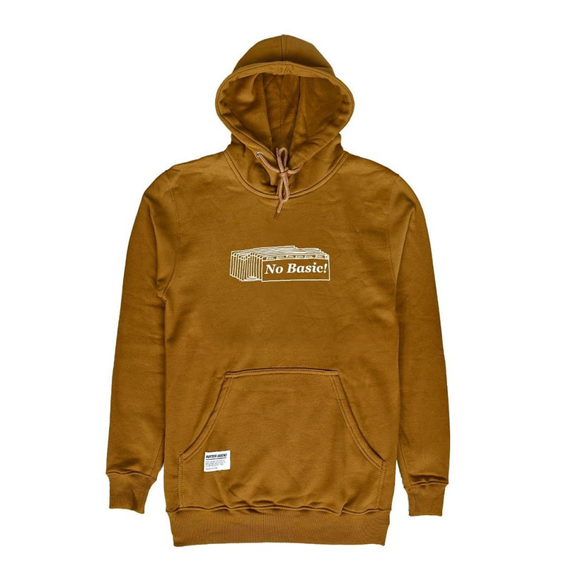 Sweater Hoodie No Basic