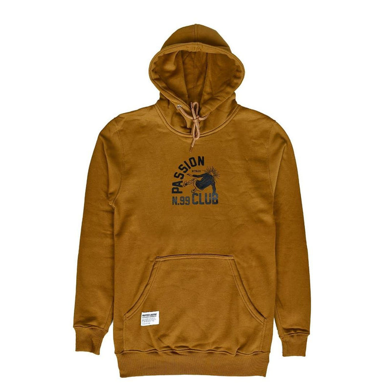 Sweater Hoodie Passion Club