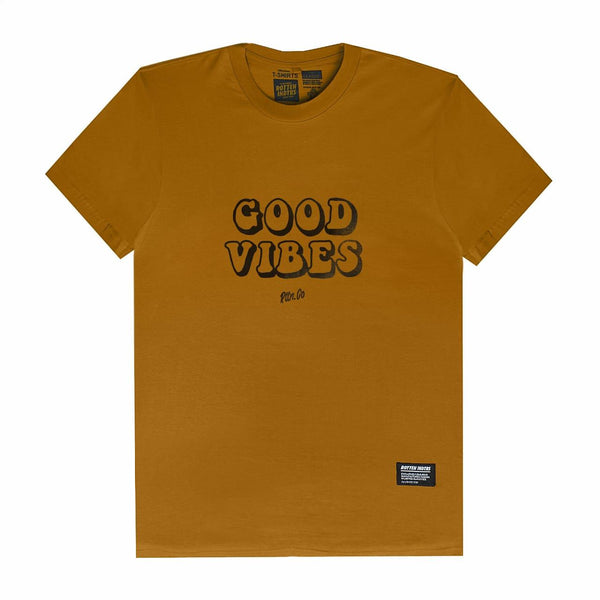 T Shirt Good Vibes