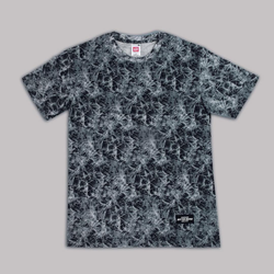 T Shirt Printed Icy