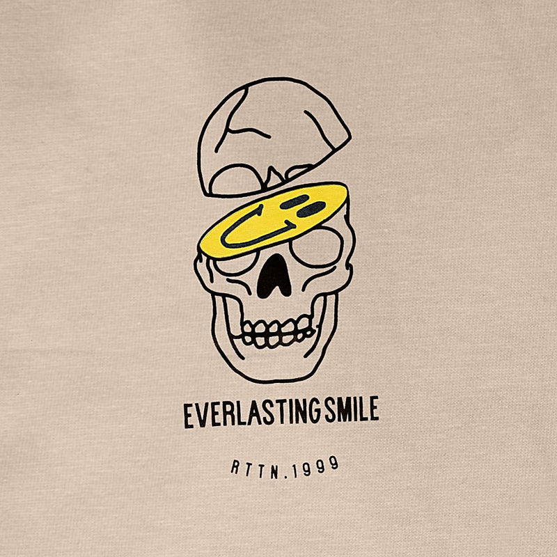T Shirt Everlasting Smile