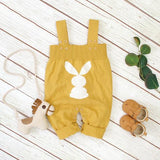 Sleeveless jumpsuit - KiddieWorld