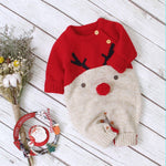 Christmas jumpsuit for little boys - KiddieWorld