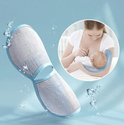Breastfeeding Arm Mat - KiddieWorld