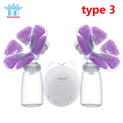 Electric breast pump - KiddieWorld