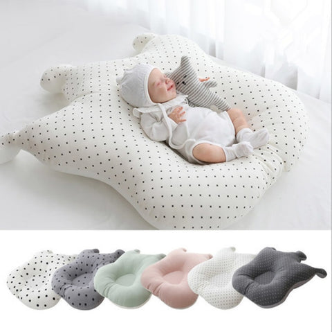 Pillow nest for newborn. - KiddieWorld
