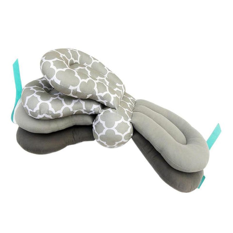 MULTILAYER PILLOW FOR FEEDING - KiddieWorld