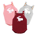 Sleeveless bodysuit for a newborn - KiddieWorld