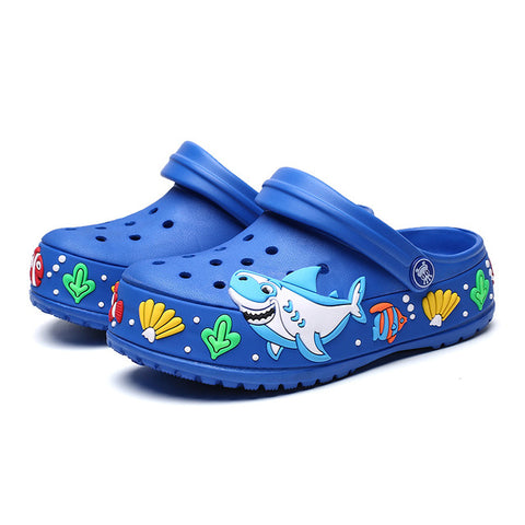Cartoon sandals - KiddieWorld
