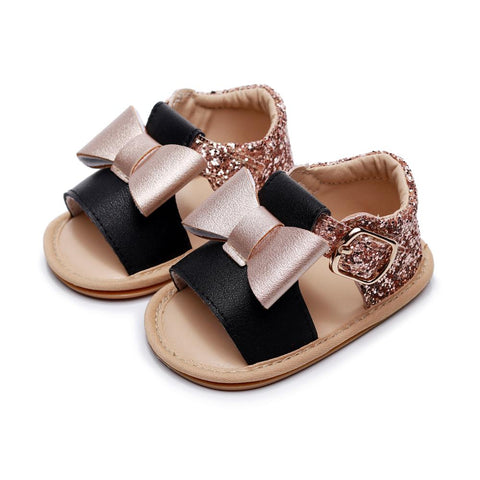 Summer crystal Princess Sandals - KiddieWorld