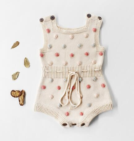 Newborn jumpsuit - KiddieWorld
