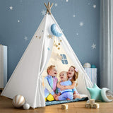 Teepee tent for children, 1.8M - KiddieWorld