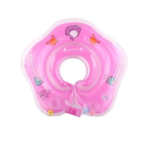 Floating ring for babies - KiddieWorld