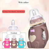 Baby feeding bottle - KiddieWorld