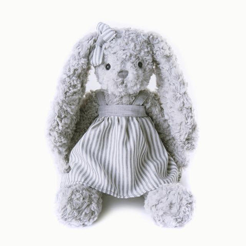 Plush Rabbit toy - KiddieWorld