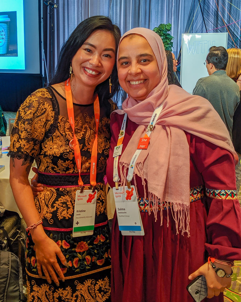 Microsoft Ignite 2019 Diversity in Tech Pre-Day Intersectionality: The Real Superpower
