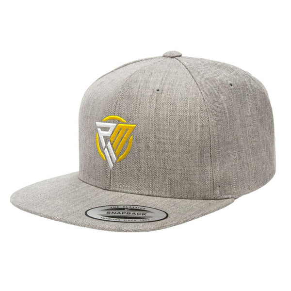 Patrick Mahomes II Adjustable Cap in Heather Grey