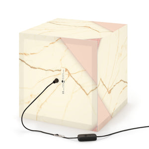 Personalized Lamp-Uniqcube-Cube Lamp - JsFashionUS