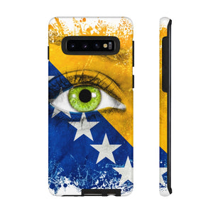 Bosnian Tough Cases - JsFashionUS