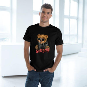 Bad Boy Unisex Deluxe T-shirt - JsFashionUS