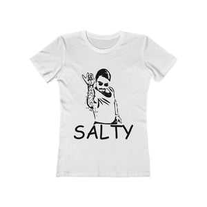 Salt Bae Nusret Shirt Chef-Turkish Butcher Nusret-Women's Tee - JsFashionUS