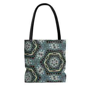 Tote Bag-Shopping Bag-AOP Tote Bag - JsFashionUS