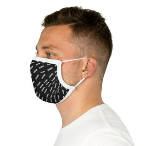Cotton Face Mask (EU)-Js Fashion Face Mask - JsFashionUS