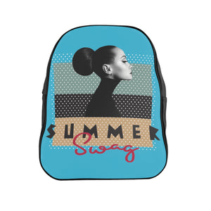 School Backpack-Back To School-Personalized Backpack - JsFashionUS