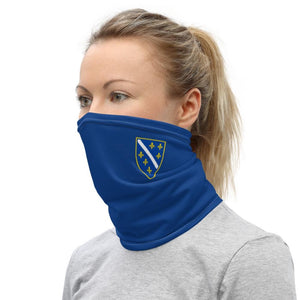 Bosnian Neck Gaiter - JsFashionUS