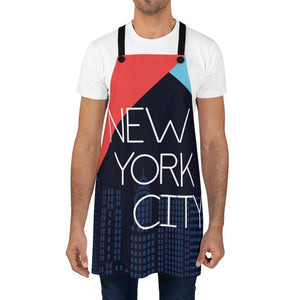 New York City Apron-Apron - JsFashionUS