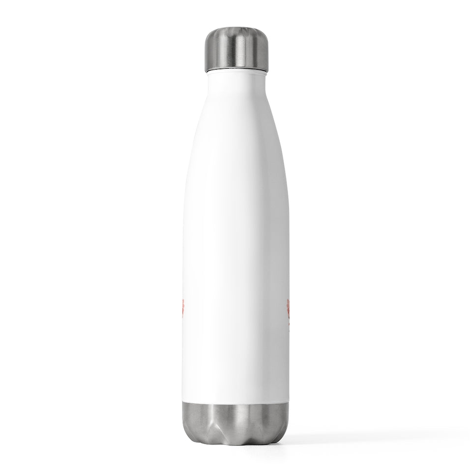Two Beautiful Swans 20oz Insulated Bottle - JsFashionUS