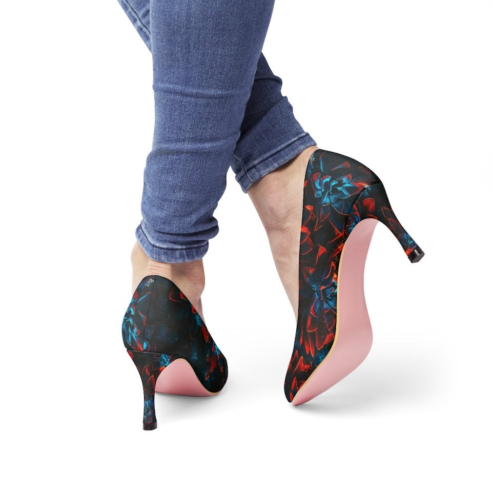 Women's High Heels - JsFashionUS