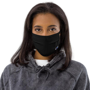 Champion face mask (5-pack)-Reusable Face Mask - JsFashionUS