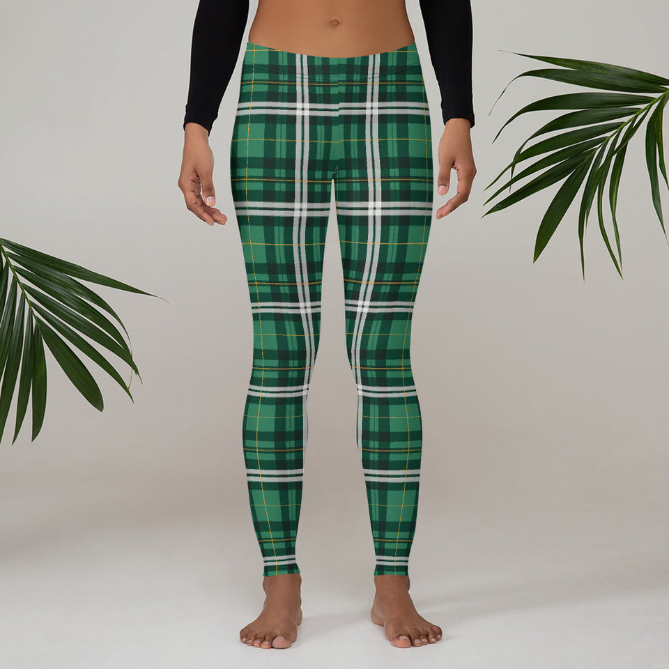 Leggings-Yoga Leggings - JsFashionUS